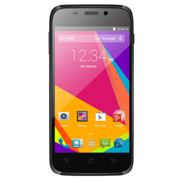 BLU Studio 5-0 Hd Lte