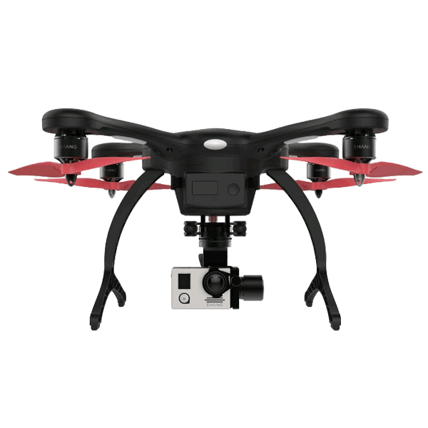 Ehang GHOSTDRONE Aerial Plus 2