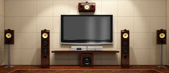 TV and Home Theater Support